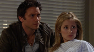2013 Favorite Daytime Couples: General Hospital's Dante and Lulu
