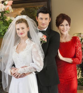 Hallmark Channel Preview: June in January [PHOTOS and VIDEO]