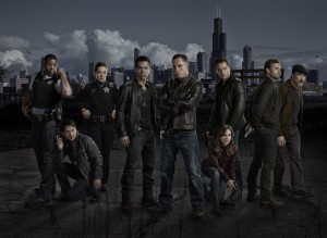 Winter TV Preview 2014: NBC's Chicago P.D. [VIDEO and PHOTOS]