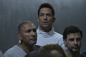 """Helix Preview: """"274"""" [VIDEO + Billy Campbell and Jordan Hayes INTERVIEW]"""