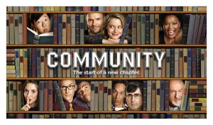 TV Goodness Q&A: Joel McHale and Jim Rash Talk Community Season 5 [INTERVIEW + PHOTOS]