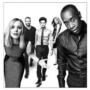 "House of Lies Preview: ""Soldier"" [VIDEO and PHOTOS + Matthew Carnahan INTERVIEW]"