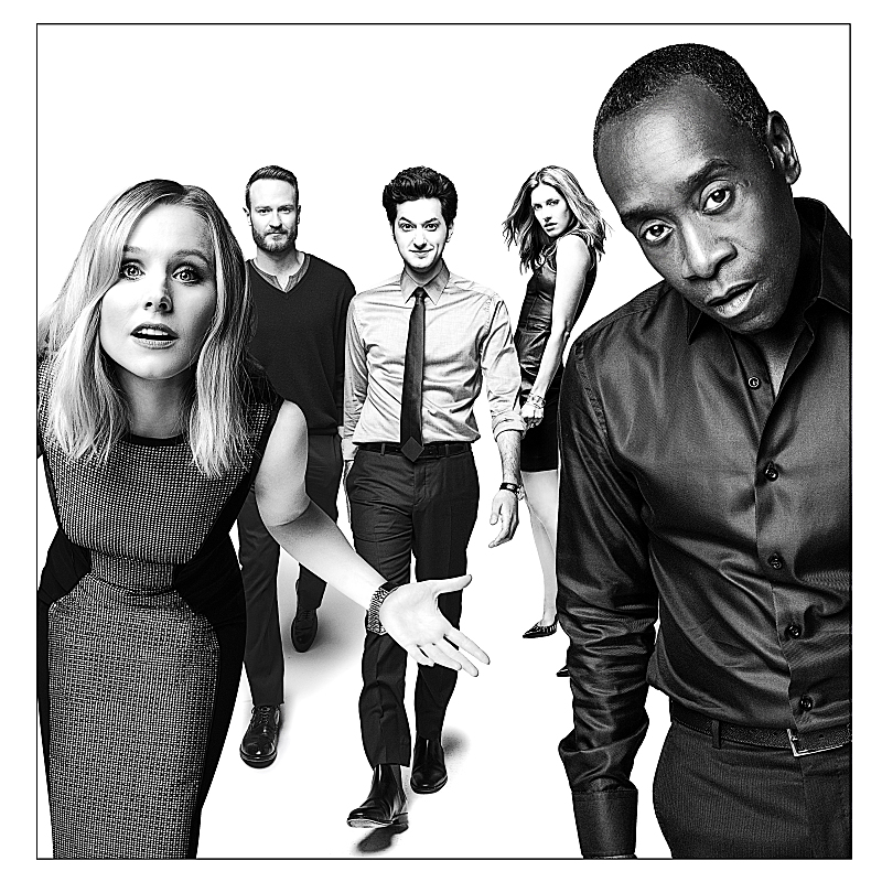 HOUSE OF LIES (Season 3)