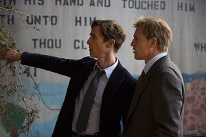 """Mainlining the Secrets of the Universe, True Detective """"Seeing Things"""""""