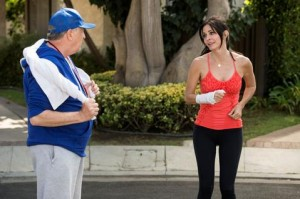 "Guest Star Goodness: Ken Jenkins as Chick, Cougar Town ""Hard On Me"""