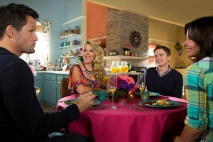 """Cougar Town """"Mystery of Love"""""""