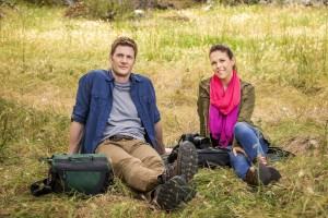 Hallmark Channel Movie Preview: Chance at Romance [VIDEO and PHOTOS]