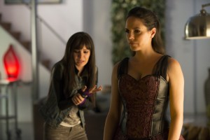 "Lost Girl ""Turn to Stone"""