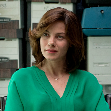 Personality ... MBTI Enneagram Maggie (True Detective) ... loading picture