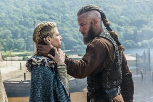 Countdown to Vikings Season Two: Creator Michael Hirst Talks S2 [INTERVIEW]