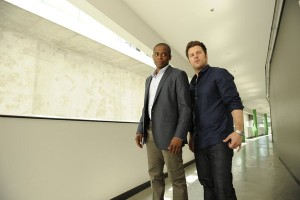 20 Signs Your Bromance May Have Crossed the Line (Exemplified by Psych's Shawn & Gus)