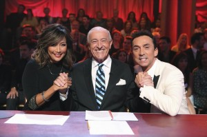 "Dancing with the Stars ""Season 18 Week 1"""