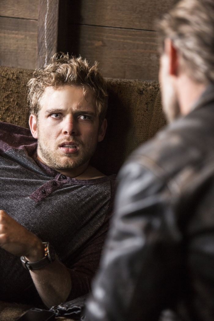 Max Thieriot Bates Motel Photo credit: joseph lederer/