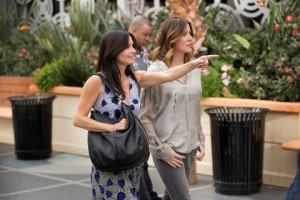 """Cougar Town """"Too Good To Be True"""""""