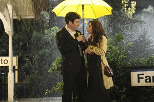 "Bruno's TV Journal: The How I Met Your Mother Finale ""Last Forever"""