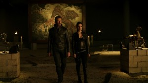 "Lost Girl Season Four Finale ""Dark Horse"""