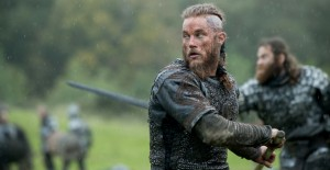 "Five Ragnar and Athelstan Moments of Goodness from Vikings ""The Choice"""
