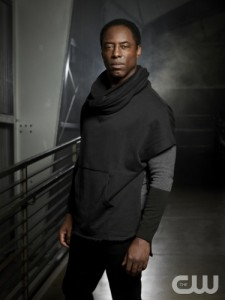 Quick Takes: The 100's Isaiah Washington Talks About Returning to Grey's Anatomy [VIDEO]
