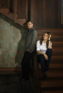 "Killer Cliffhanger, Castle ""For Better or Worse"""