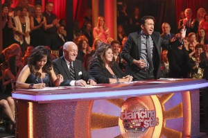 "Dancing with the Stars ""Season 18 Week 8"""