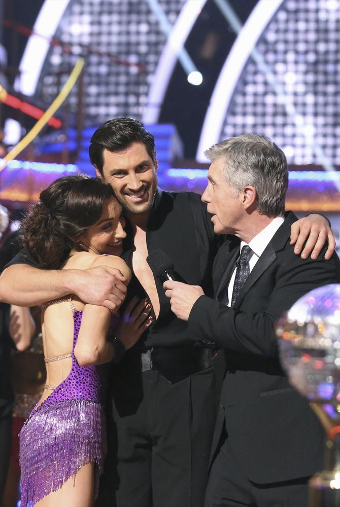 "Dancing with the Stars ""Season 18 Week 10"" aka The Finals"