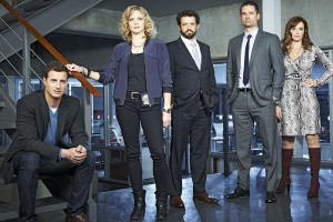 "Motive Season Two Premiere Preview: ""Raw Deal"" [VIDEO and PHOTOS]"
