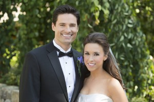 TV Movie Goodness Interview: Lacey Chabert & Warren Christie, Hallmark Movie Channel's The Color of Rain