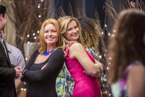 TV Movie Goodness Preview: Hallmark Channel's Mom's Day Away [VIDEO and PHOTOS]