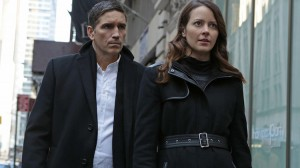 """Person of Interest """"A House Divided"""""""