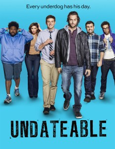 Summer TV Preview: NBC's Undateable [PHOTOS and VIDEO]