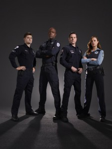 Bruno's TV Journal: USA Network's Sirens Shows us its Heart and Still Makes us Laugh