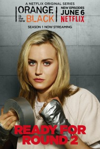 EXCLUSIVE Q&A with Orange is the New Black's Michael Harney [+ Season 2 Preview]