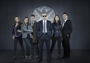 "A Group Becomes a Team, Marvel's Agents of S.H.I.E.L.D. ""Beginning of the End"""