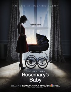 Rosemary's Baby Premiere Preview [PHOTOS + Jason Isaacs INTERVIEW]