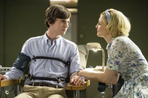 TV Goodness Q&A: Series Star Freddie Highmore and EP Carlton Cuse Discuss Season 2 and Preview the Finale [INTERVIEW]
