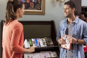 TV Movie Goodness Preview: Hallmark Channel's Lookng for Mr. Right [VIDEO and PHOTOS]