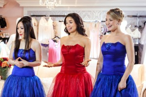TV Movie Goodness Preview: Hallmark Channel's When Sparks Fly [VIDEO and PHOTOS]