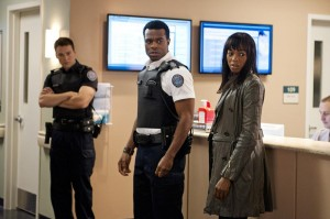 "Rookie Blue Fifth Season Premiere Preview: ""Blink"" [VIDEO and PHOTOS]"