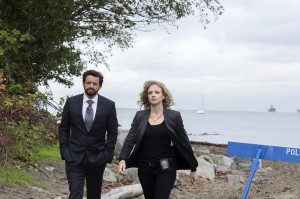 "Motive Preview: ""Overboard"" [VIDEO and PHOTOS]"