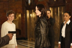 TV Goodness Reports: Continuum Renewed for Season Four