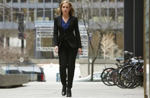 "Covert Affairs Season Five Premiere Preview: ""Shady Lane"" [VIDEO and PHOTOS]"