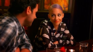 """Nicole Richie in """"Candidly Nicole"""" episode 101"""
