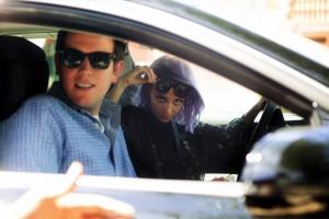 "Ben Lyons, Nicole Richie in ""Candidly Nicole"" Photo credit: VIJAT MOHINDRA/ARTMIX."