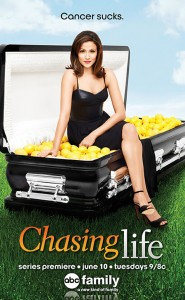 Summer TV Preview 2014: ABC Family's Chasing Life [VIDEO and PHOTOS]