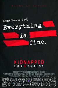 Document Life EXCLUSIVE: Kidnapped for Christ [INTERVIEW]