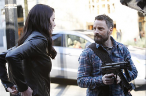 """Continuum Preview: """"The Dying Minutes"""" [VIDEO and PHOTOS]"""