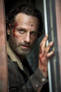 The Walking Dead Reveals First Look At Season 5