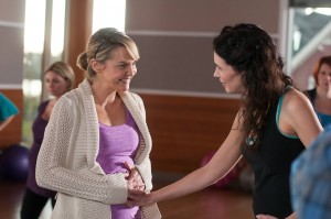 TV Movie Goodness Preview: Lifetime's Stolen From the Womb [VIDEO and PHOTOS]