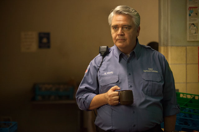 michael harney nypd blue