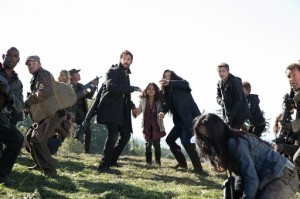 "Falling Skies Preview: ""Ghost In the Machine"" [VIDEO, INTERVIEWS and PHOTOS]"